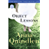 Object Lessons (Ballantine Reader's Circle)