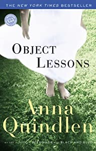 Object Lessons: A Novel (Ballantine Reader's Circle)