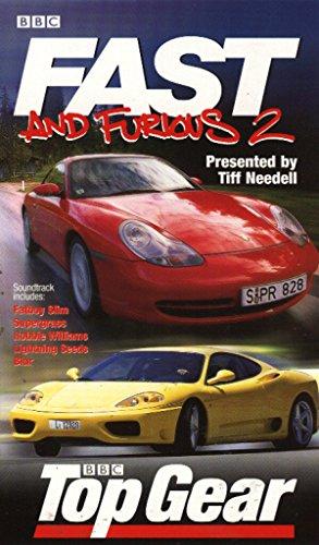 Top Gear-Fast & Furious 2 [Reino Unido] [VHS]: Amazon.es: Paul Walker, Paul Walker: Cine y Series TV