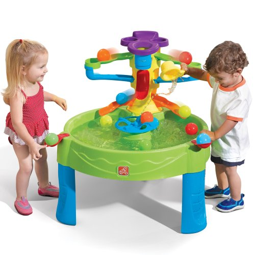 Step2 Busy Ball Play Table by Step2 (Image #1)