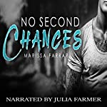 No Second Chances | Marissa Farrar