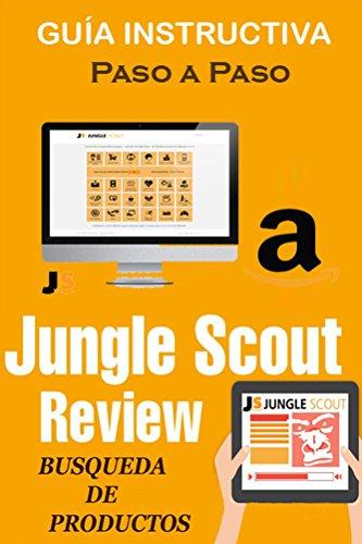 Jungle Scout : Búsqueda de Productos  (Spanish Edition)