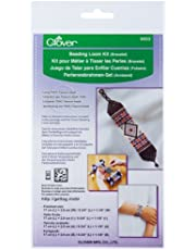 Clover 9923 Beading Loom Kit/Bracelet
