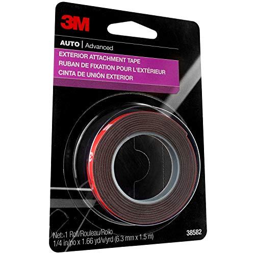3M Exterior Attachment Tape