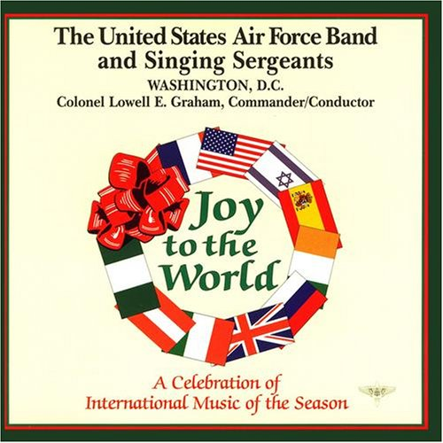 Price comparison product image Joy to the World