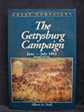 Gettysburg Campaign, June-July, 1863, Albert A. Nofi and David G. Martin, 0938289241
