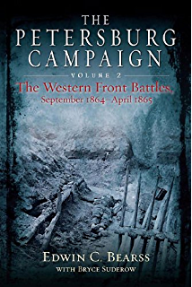 The five forks campaign and the fall of petersburg march 29 petersburg campaign the the western front battles september 1864 april 1865 fandeluxe Epub