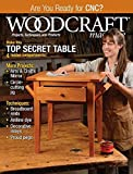 Woodcraft Magazine: more info