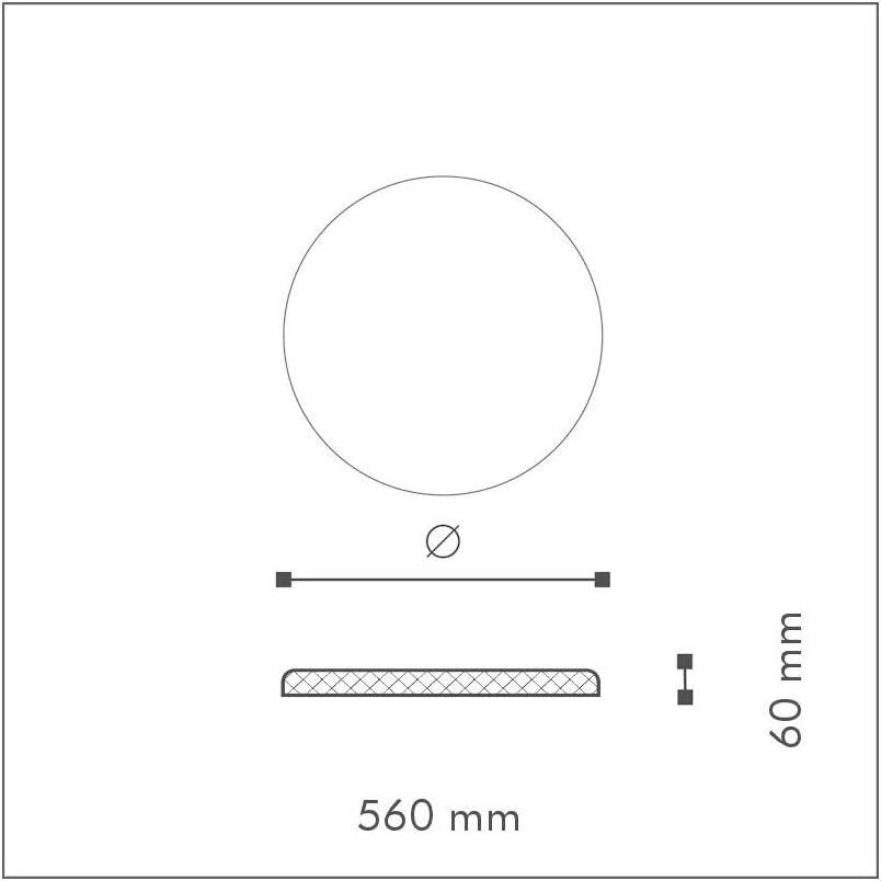 Rosette R15 Polyurethan NMC Arstyl