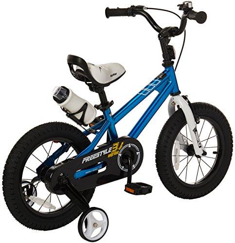 RoyalBaby Kids Bikes BMX Freestyle Bike, Boy's And Girl's