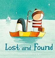 Lost And Found [Idioma
