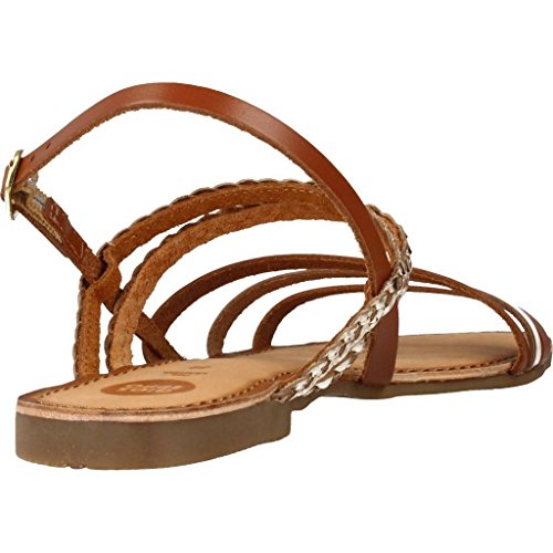80Off MujerColor Gioseppo Para Chanclas Sandalias GoldMarca Y 9DY2WEIH