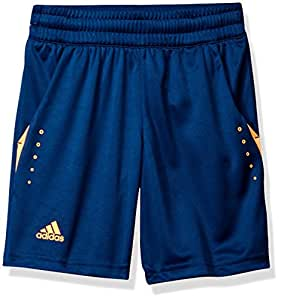 Amazon.com : adidas Boy's Tennis Barricade Shorts : Sports