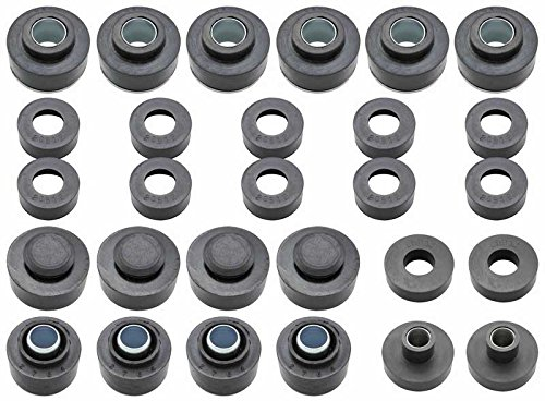 Body Bushing Set - 3