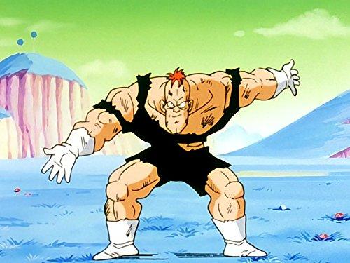 Goku's New Power
