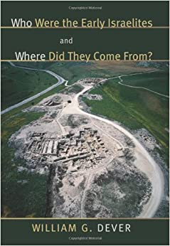 Image result for who are israelites - william Dever