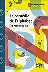 La comédie de l'alphabet par Bouché