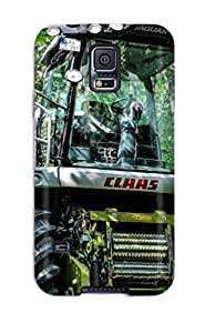 New Arrival Case Cover With PwPHNcX3797ujrIu Design For Galaxy S5- Claas