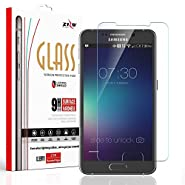 Zizo 0.33mm 9H Tempered Glass Screen Protector for Samsung Galaxy Note 5