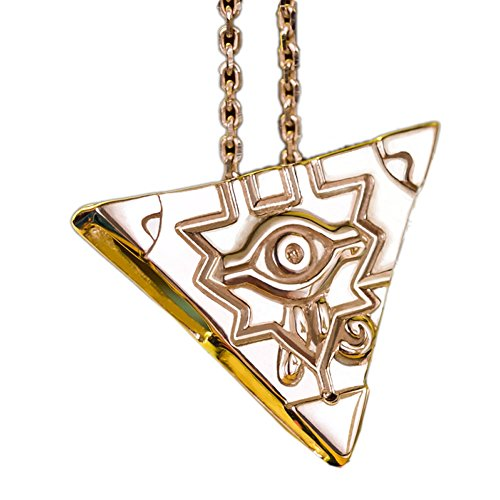 Yu Gi Oh Millennium Necklace - 6