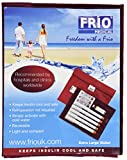 FRIO Insulin Cooling Wallet Extra Large - Burgundy - 1130X-LG1130X-LGBURG