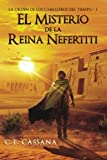download ebook el misterio de la reina nefertiti (charlie wilford y el misterio de la reina nefertiti) (volume 1) (spanish edition) pdf epub