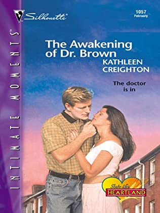 The Awakening of Dr  Brown (Into The Heartland) by Kathleen
