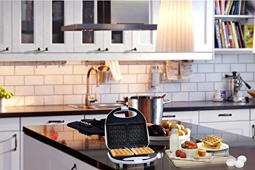 Buy budget waffle maker