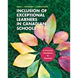 Inclusion of Exceptional Learners in Canadian Schools: A Practical Handbook for Teachers, Loose Leaf: Written by Nancy L. Hutchinson, 2013 Edition, (4th Edition) Publisher: Pearson Education Canada [Paperback]