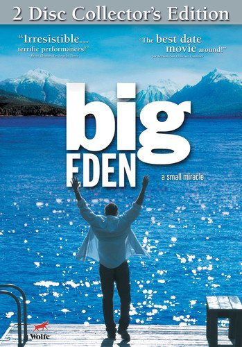 Big Eden: A Small Miracle Ayre Gross Eric Schweig Louise Fletcher Thomas Bezucha Wolfe Video