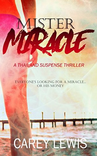 Read Online Mister Miracle ebook