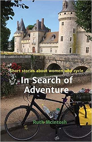 cycling croatia woman