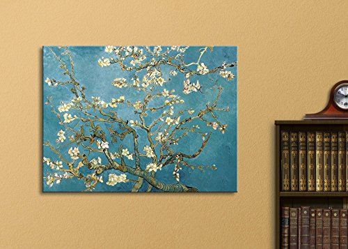 Almond Blossom by Vincent Van Gogh Oil Painting Reproduction