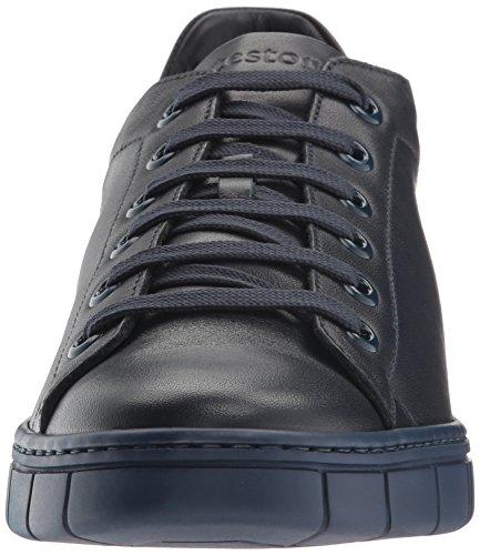 A.testoni Mens M70421nam Sneaker De Mode Marine