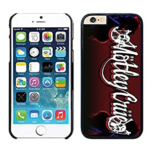NEW DIY Unique Designed Case For iphone 6 plus kiss motley crue iphone 6 plus 5.5 TPU inch Phone Case 062