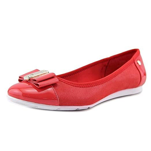 Anne Klein Sport Aricia Damens US 6 Orange Flats  Schuhes b43b08