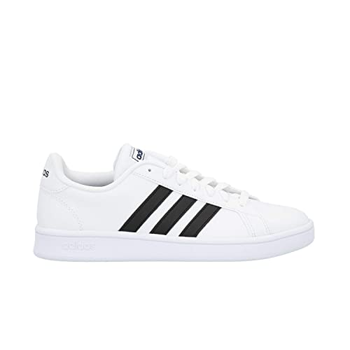 adidas Neo Grand Court Sneakers Bianco Scarpe Donna EE7904 ...