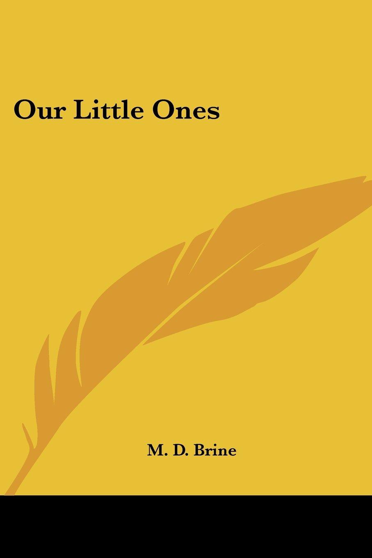 Our Little Ones pdf epub