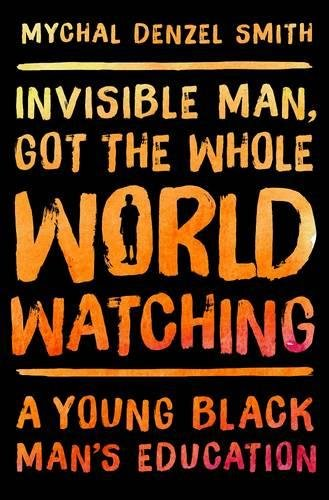 invisible world - 5