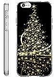iPhone 6S Plus Case Drop Protection TPU Bumper Case for Apple iPhone 6 Plus (2014) / 6S Plus (2015) Merry Christmas