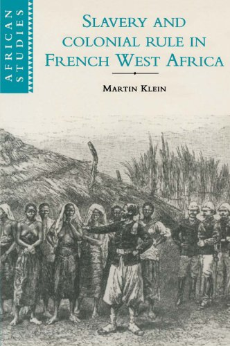 a discussion on the french views on slavery Why the war was not about slavery  marx believed that the french revolution was a continuation of the american revolution and lincoln's revolution in america a .
