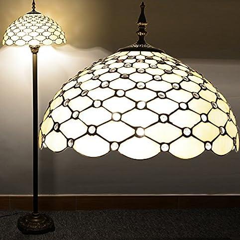 Jewel tiffany floor lamp amazon lighting jewel tiffany floor lamp aloadofball Choice Image