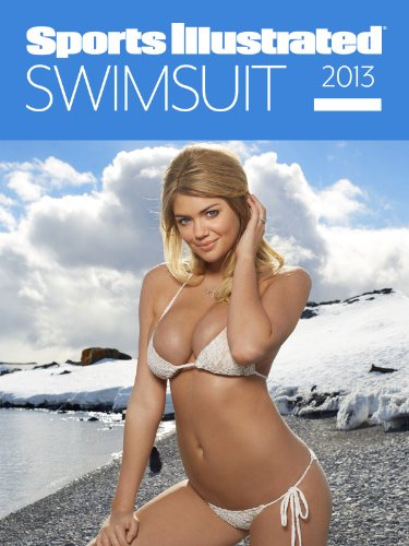 The Making Of Sports Illustrated Swimsuit 2013