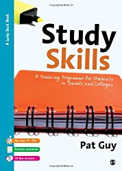 Study Skills: A Teaching Programme for Students in Schools and Colleges (Lucky Duck Books)