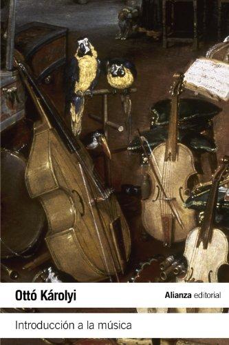 Descargar Libro Introducción A La Música Ottó Károlyi