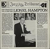 The Complete Lionel Hampton Vol. 1/2 (1937-1938)