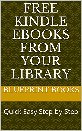 Amazon free kindle ebooks from your library quick easy step by free kindle ebooks from your library quick easy step by step by malvernweather Images