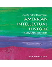 American Intellectual History: A Very Short Introduction
