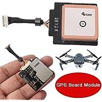 Rucan GPS Board Module & Connector For DJI MAVIC Pro Repair Parts