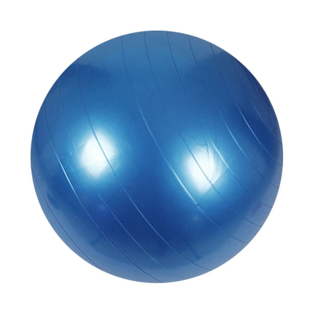 Amazon.com: XSJ-Sports & Fitness 55/65cm Pilates Ball Yoga ...